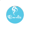 Logo de Curls